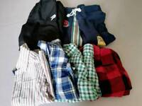 Boys clothes aged 2-5