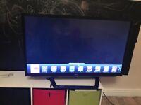 LG 42 inch 3D smart tv