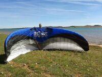 HQ Matrixx 15m Kite + Bar RRP:£1300