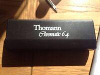 Thomann Chromatic 64 Harmonica