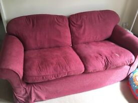 Three Seater Sofa *FREE*