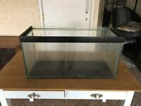 120 L fish tank