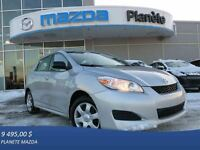 2010 Toyota Matrix HATCHBACK A/C