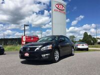 2015 Nissan Altima 2.5 S CLEAR THE LOT EVENT ON NOW!