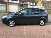 2009 Ford C-Max 1.6 TDCi DPF Zetec 5dr Manual @07445775115