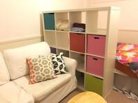 Shelving unit KALLAX multi unit shelf