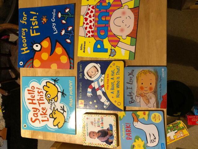 Baby/ Toddler Books | in Inverurie, Aberdeenshire | Gumtree