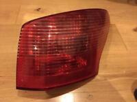 Peugeot 407 SW Light