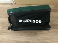McGregor Lawnmower 1200w Grass Box