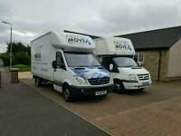 Ayrshire Removals and Man and Van Service