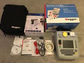 Megger Pat 420 Business in a Box