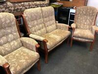 Cottage Suite For Sale Sofas Couches Amp Armchairs Gumtree