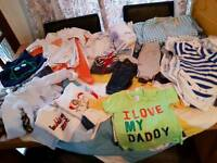 Clothes baby boy 0-3 )months