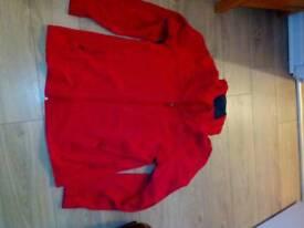 Lulu lemon hoody jacket x large mans