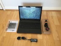 RM LAPTOP / LIKE NEW / iNTEL Core i5 2.5 Ghz (4 CPU's)