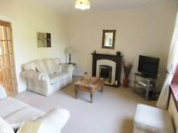 2 bedroom fully furnished lower villa to rent on Colinton Mains Road, Colinton Mains , Edinburgh