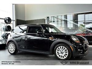 2014 MINI Cooper  3 Door PROMO + 0.90% + $48 / SEM. + KEYLESS