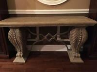 Hall(console) table for sale