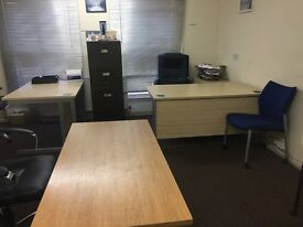 Office Space Available at Whitechapel