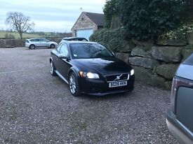 Volvo C30 2.0D R Design SE - £4500 ONO - Similar to 120D, A3, 320D