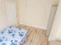 3 newly refurbished double rooms in Gillingham