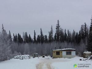 $89,500 - Mobile home for sale in Wabasca