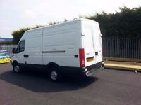 Iveco Daily lwb 12 months mot low milage good clean van ready for work