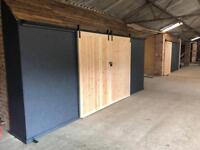 Private Workshop / Storage Unit