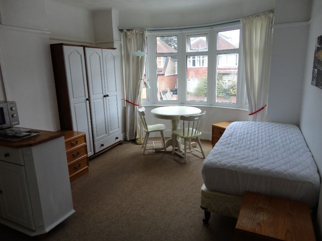 Bournemouth Rooms To Rent Gumtree