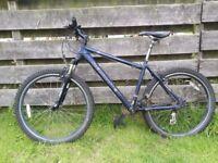 Revolution Cuillin Bike