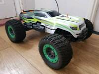 Thunder Tiger EMTA 6s Ready. Brushless Monster Truck. Rc Car Truggy