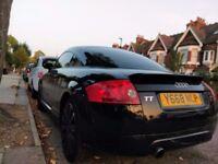 Audi tt 180 remap!!