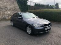 2007 BMW 320I SE Automatic, Low Miles, Great Spec, Great Condition £2495