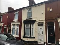 Methuen Street, Wavertree L15 - Two bed fully modernised house to let