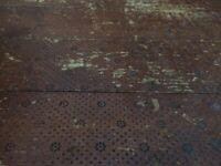 Help: Floor varnish repair