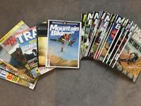 Mountain bike magazines