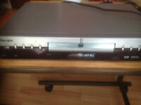 dvd player / audio cd / mp3 player fully working