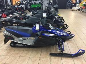 2009 Yamaha Apex GYTR