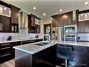 $525,000 - 2 Storey for sale in Morinville Edmonton Edmonton Area image 2