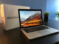 Macbook Pro 2015 13inch - Excellent Condition & Boxed