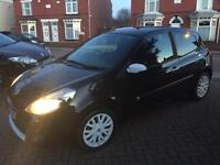 Renualt Clio 1.5 dci s immaculate 1owner 55+ mpg £20 tax 2011 model