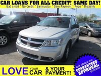 2010 Dodge Journey SE * 7PASS * NEW VEHICLES DAILY