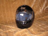 Arai Crash Helmet