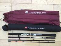 Penn Powerstix pro boat rod.