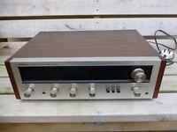 PIONEER SX-424 VINTAGE 1970's RECEIVER - Good Working Order