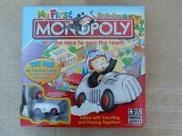 My First Monopoly