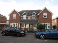 Two Bedroom Terraced House in Muscliffe Road, Bournemouth