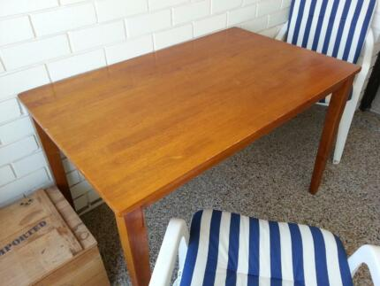 Dining table from Fantastic furniture | Tables | Gumtree Australia