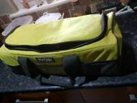 Ryobi 12v tool kit saw, torch, driver