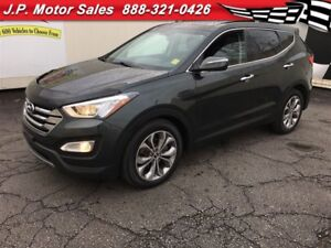 2013 Hyundai Santa Fe Sport, Automatic, Leather, Panoramic Sunro